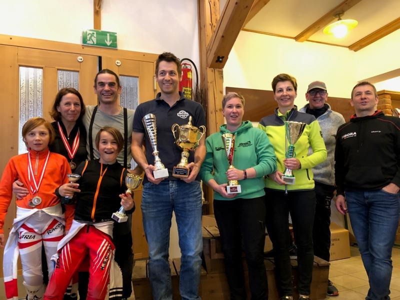 Vereinsmeisterschaften und Gemeindeschitag 2019