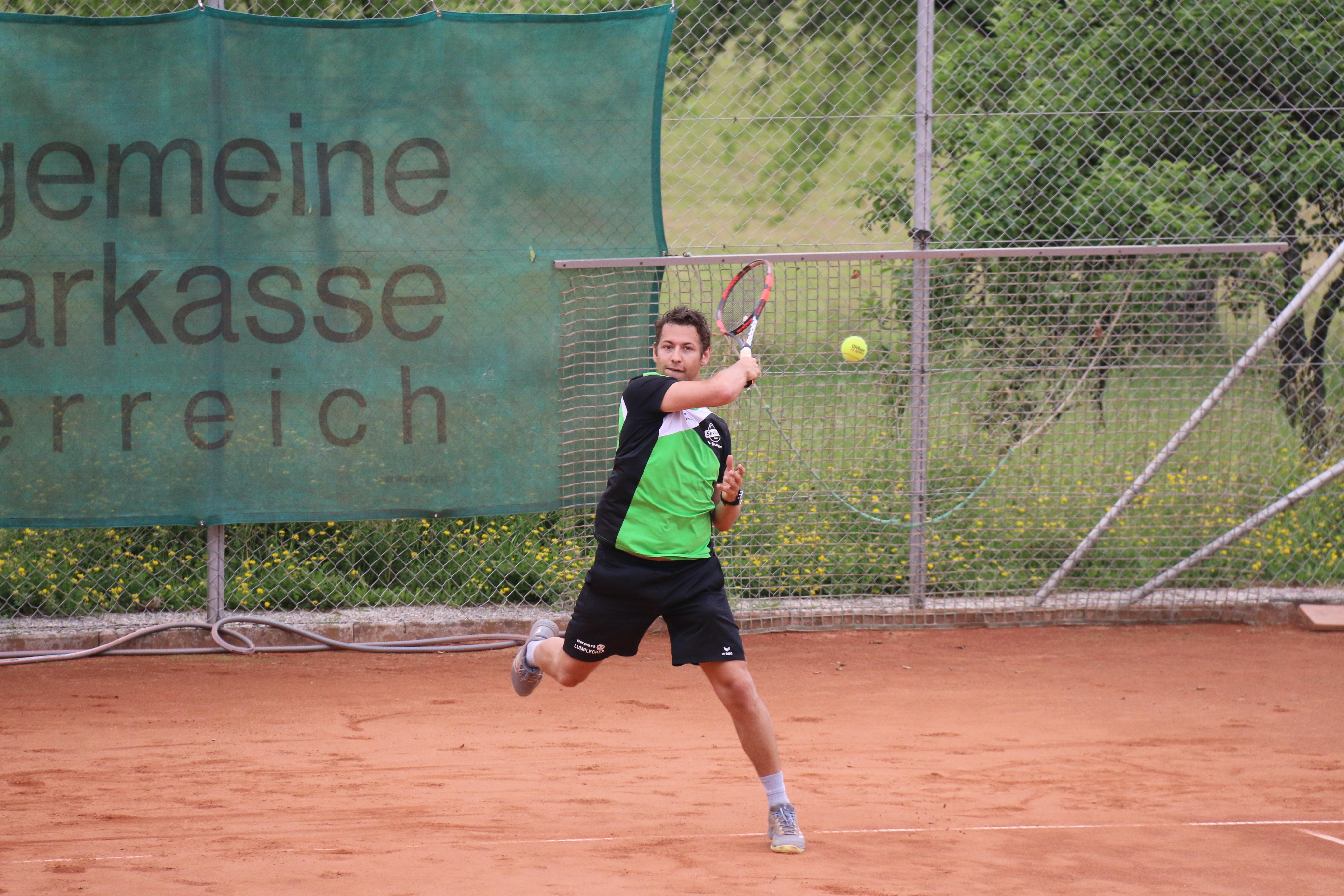 SC Weyer 1 siegt überlegen gegen Steinbach/Grünburg