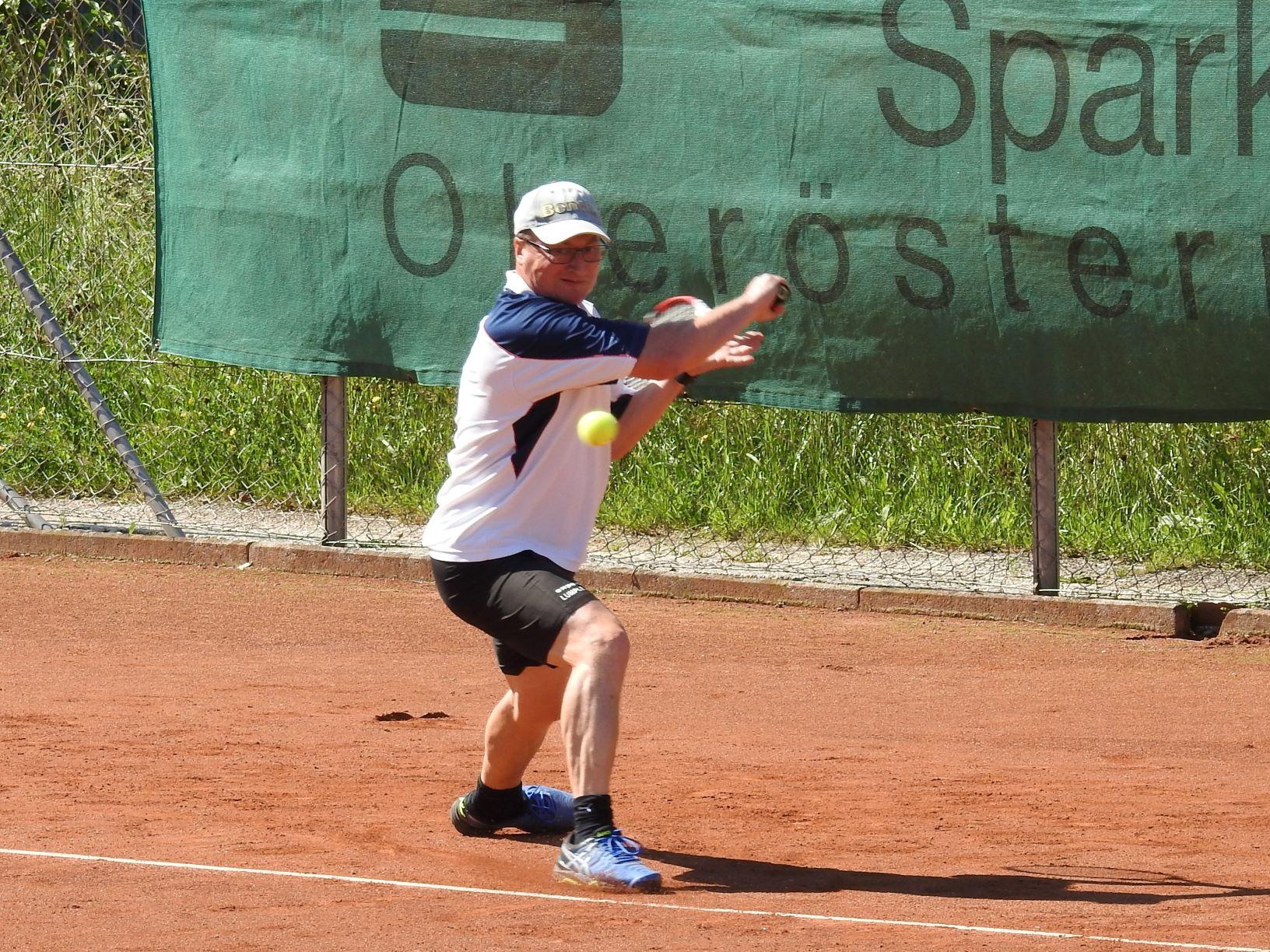 Tennis-VM von 13.-25.09.2021
